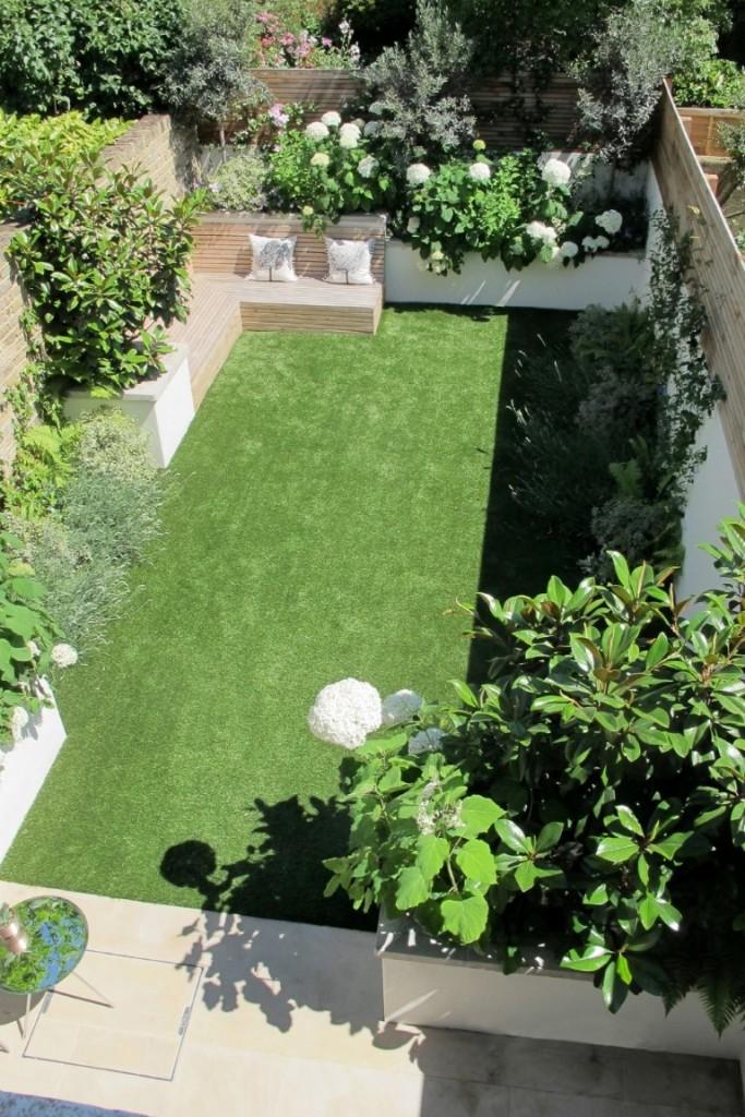 The London Gardener | Garden Design Services South West London